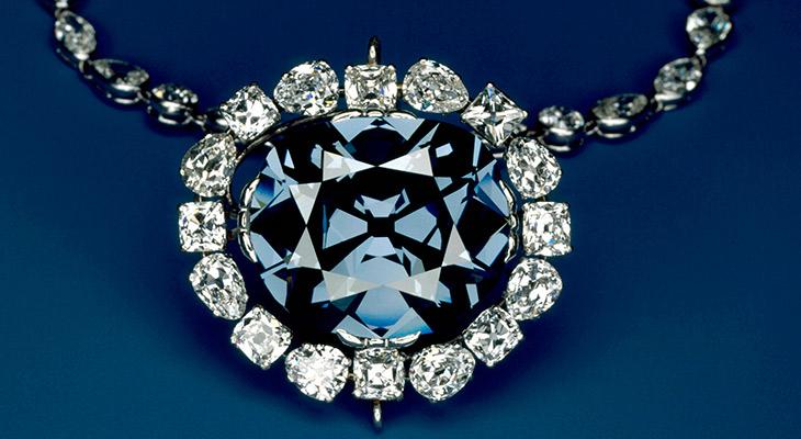 Gema de Abril o Diamante