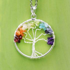 Colares Árvore da Vida