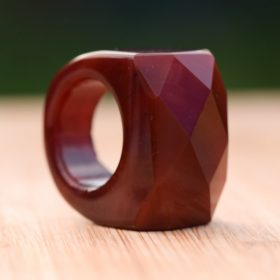 Anéis de Pedra