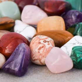Mineral Polido