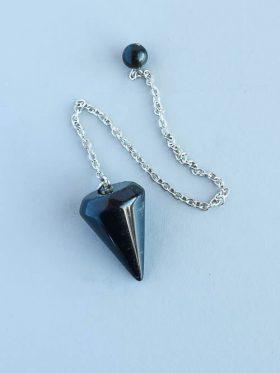 Pêndulo Obsidiana Negra