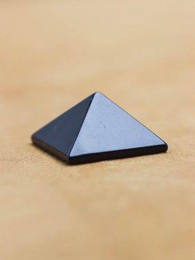 Mini Pirâmide de Ónix
